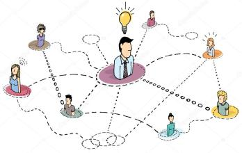 depositphotos_23839889-stock-illustration-creative-thinking-teamwork-idea-brainstorming