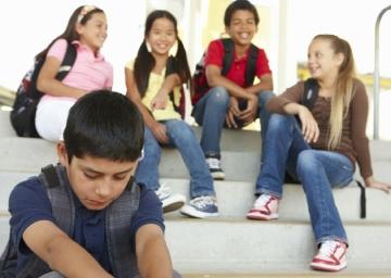 Niños agresores ellos también necesitan ayuda -- bullying-niños