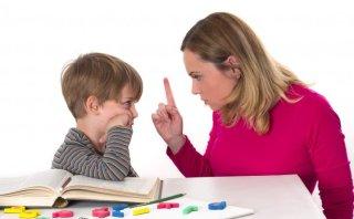 educar sin gritar todo para nanos