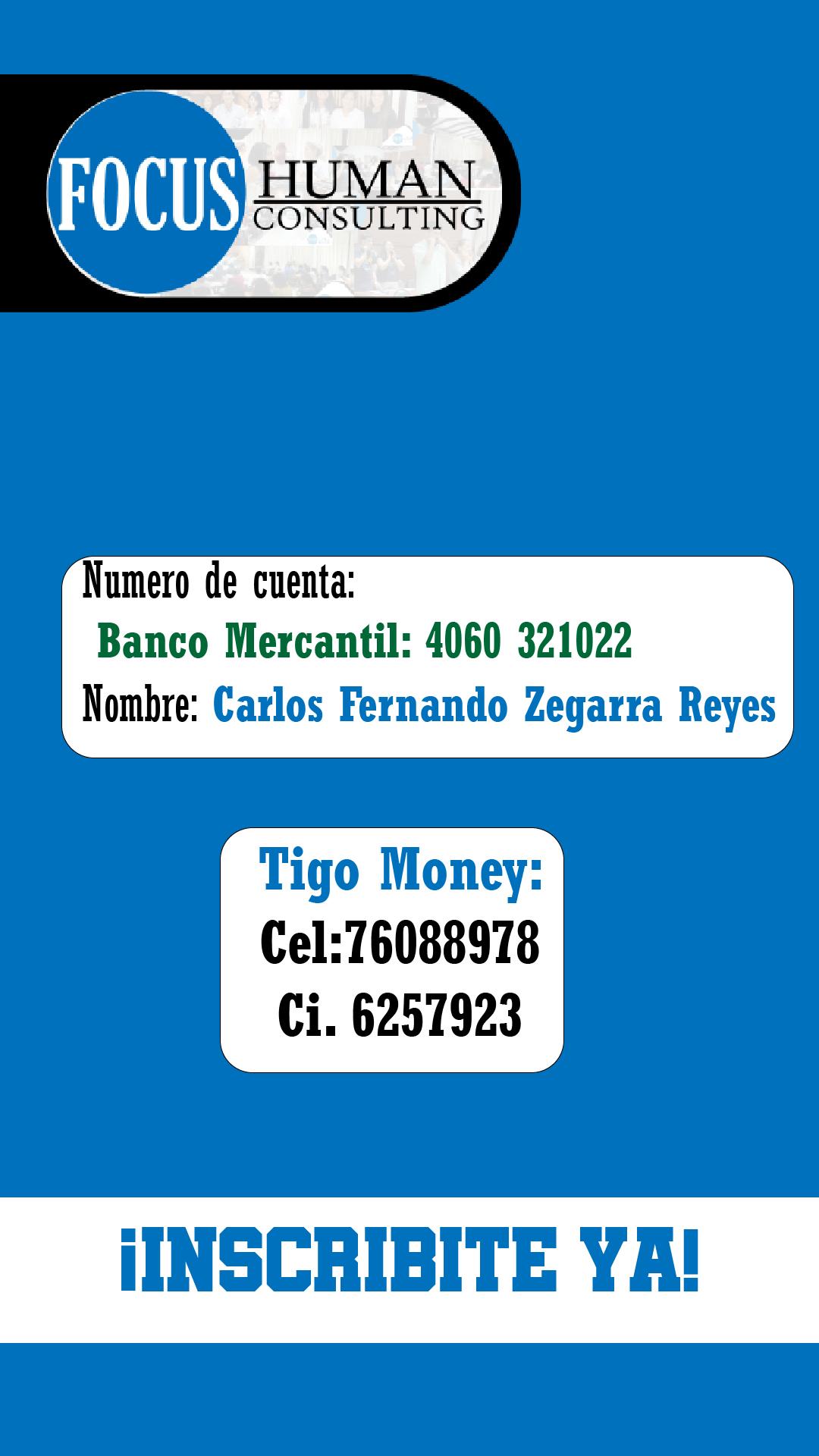 numero de cuentaMesa de trabajo 1-100
